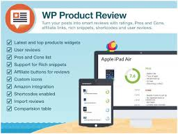 8 Best Wordpress Review Plugins Free Paid Options Compared