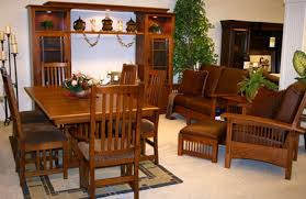 Amish Made Furniture Stone Barn Furniture