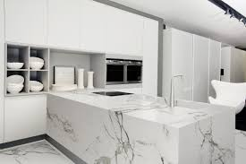 White Gloss Kitchen Worktop Granite Worktops Kitchen Worktops Silestone Worktops Marble