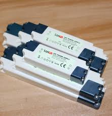 110 240v High Voltage Ultra Thin Power Supply 60w 100w 150w