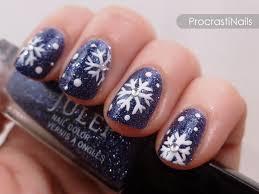 nail art dec 3rd let