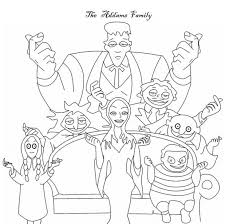 Adult Family Coloring Pages Family Coloring Pages Pdf Family