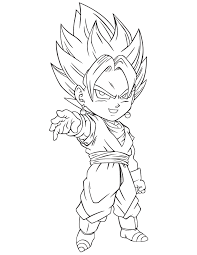 Small Picture Printable dragon ball z coloring pages for kids ColoringStar