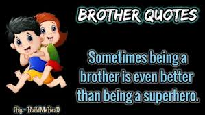 Brother Quotes In English 1000 Status Caption Apps Bei Google
