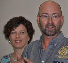 Rotary Club of Airdrie - As basic as a Water Filter! Alan Pohl, 30 years as  finishing carpenter, in 2010 received a degree in Pastoral Ministry and is  a Rotarian from the