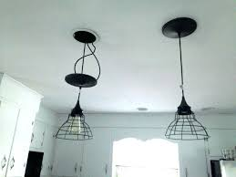 convert can light to chandelier replace chandelier with recessed light large size of pendant recessed light convert can light to chandelier