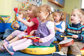 Music lesson plans and activities. Music Activities For Toddlers