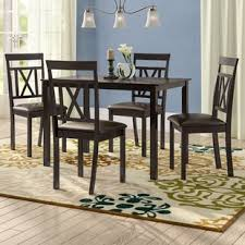breakfast nook furniture set. Whitbey Modern And Contemporary 5 Piece Breakfast Nook Dining Set Furniture