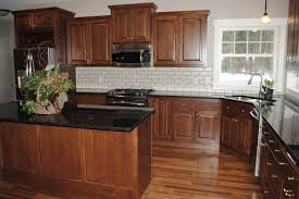 Emerald Pearl Granite Kitchen Similiar Black Pearl Granite With Backsplash Keywords