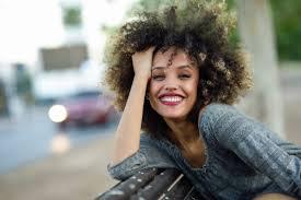 Punya Rambut Keriting Ini 7 Cara Merawat Rambut Keriting Yang Praktis