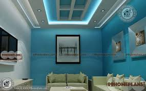 ceiling colors for small rooms
