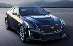 2018 Cadillac CTS Coupe - http://www.carmodels2017.com/2016/11/24 ...