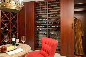 bathrooms by design ord source closet factory custom reach in storage system designs cf wine cellar
