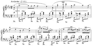 ノクターン ショパン ピアノ