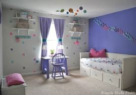 girls bedroom home decor that you can