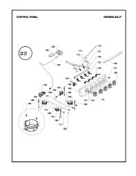 Wunderbar kenmore 106 serie schaltpläne zeitgenössisch elektrische