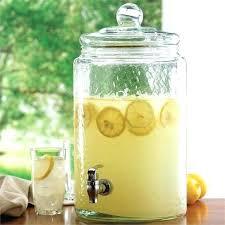 3 gal drink dispenser glass pitcher with spout glass pitcher with spout water dispenser with spigot 3 gal drink dispenser