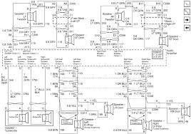 chevy avalanche wiring diagram diy wiring diagrams 2003 chevy avalanche speaker wiring diagram nodasystech com
