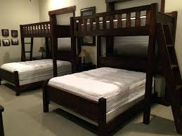 queen over twin bunk beds full bed on bottom Queen Over Twin Bunk Beds Full Bed