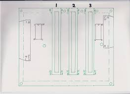 amstrad ppc expansion box top jpg amstrad ppc expansion box drawing of top side of printed board layout wiring1 jpg amstrad ppc expansion box pic 1 of my rough wiring notes
