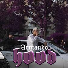 Armando - Hood - KKBOX