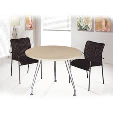 impressive small round office table and chairs office furniture round table richfielduniversity