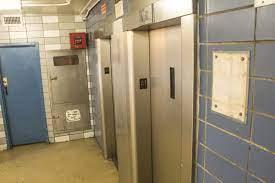 nycha elevator mechanic salary
