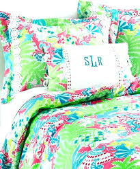 dillards duvet covers gallery lilly pulitzer bedding 414 lilly forter who adore in duvet covers
