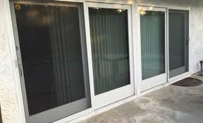 Patio Door With Built In Blinds Lowes  Home Outdoor DecorationPella Windows With Built In Blinds