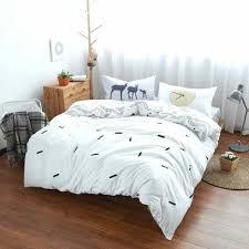 Bedroom Comforter Modern Deer Cotton Bed Comforter Bed Quilt King ... & bedroom comforter modern deer cotton bed comforter bed quilt king Adamdwight.com