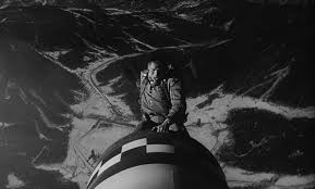 dr strangelove or how i learned to stop worrying and love the  where