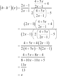 Inverse Function Worksheet College Algebra Worksheets for all ...