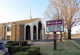 Madison County Southern Baptists Dismiss Church Over Pastor S