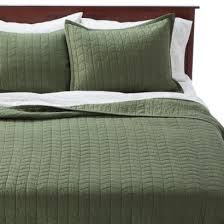 67 best Bedding images on Pinterest | Bedrooms, Beds and Comforters & Thresholdâ?¢ Vintage Washed Solid Quilt Adamdwight.com