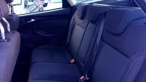 2016 ford focus 1 6 125 titanium navigator 5dr automatic petrol estate