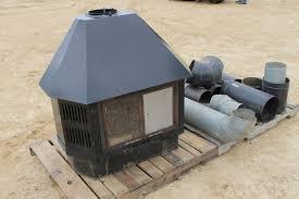 preway mobile home fireplace stove