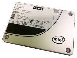 "<b>Жесткий диск</b> Lenovo 2.5"" <b>Intel</b> S4610 240GB Mainstream SATA ..."