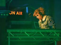 I think it was just having time and space to look. Annie Mac Announces She S Leaving Bbc Radio 1 After 17 Years Thank You For Brightening My Days The Independent