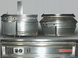 Cuisine Professionnelle Inox Pour Particulier Inspirant Table De