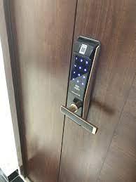 Chia sẻ kinh nghiệm đi mua và lắp đặt ổ khóa thông minh (smart lock)
