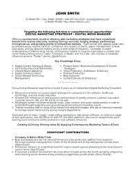 Marketing Coordinator Resume Sample Custom Marketing Manager Resume Sample Simple Resume Format