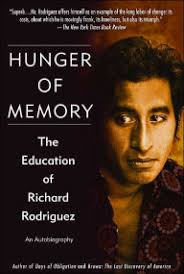 burro genius a memoir by victor villasenor paperback barnes hunger of memory the education of richard rodriguez