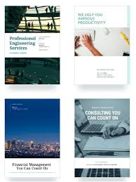 Proposal Layouts Enchanting Free Business Proposal Templates That Win Deals