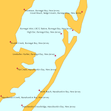 Avalon Tide Chart 2014 Loveladies Harbor Barnegat Bay New Jersey Tide Chart