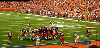 Syracuse Orange Football Tickets Orange College Football