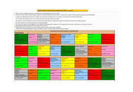 5 Person Rotating Schedule 50 Free Rotating Schedule Templates For Your Company