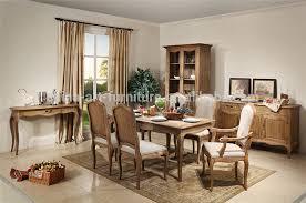 furniture factory outlet. gaya eropa kayu alami meja makan set, cina factory outlet knock down furniture, furniture 2