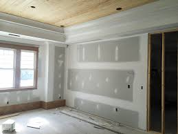 craftsman home trim molding window 2