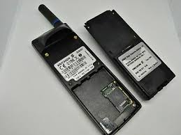 ERICSSON GA 318 MOBILE PHONE WORKING ...