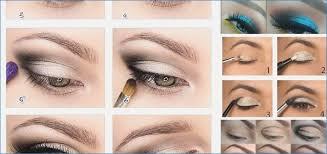 5 super y diy smokey eye tutorial quick and easy smokey eye makeup tutorial
